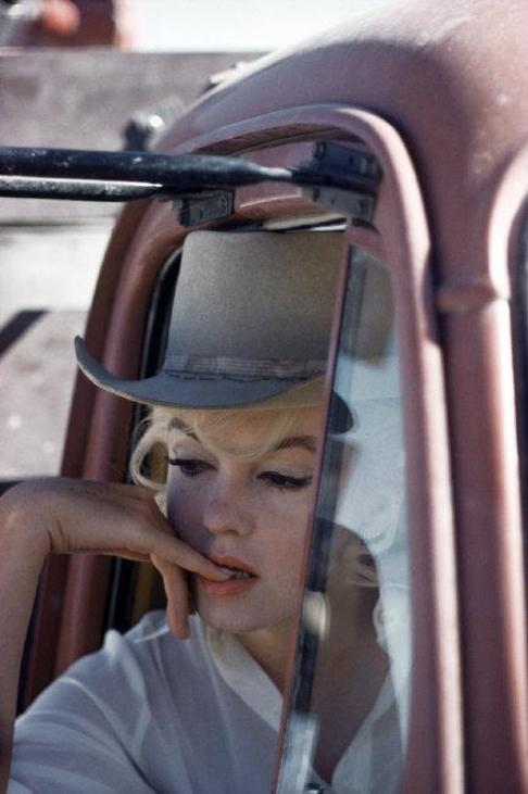 Eve Arnold MARYLIN 05_486
